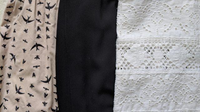 【体験談・レビュー】中根クリーニングラボで黄ばみ・カビ・シミのついた服を実際に出してみた感想!
